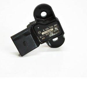 Sensor map / pressão ar admissão