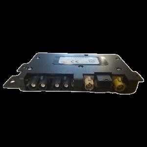 Módulo amplificador de antena