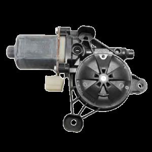 Motor do vidro frente esquerdo
