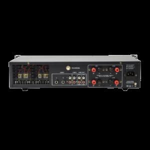 Módulo rádio amplificador